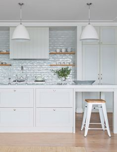 Three kitchen looks to inspire your dream design - Homes To Love