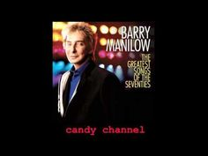 Barry Manilow - The Greatest Songs Of The Seventies  (Full Album)