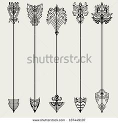 Medieval arrows Stock Photos, Images, & Pictures | Shutterstock