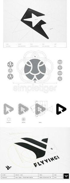 """再也不要让设计师朋友抽空帮你设计一个""""简单的""""logo了"""