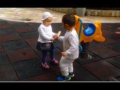 Веселые истории маленькой Принцессы  Прогулка 12 февраля.2016 г.