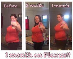 Plexus Product Testimonials: Mandy's Plexus Testimonial