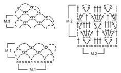 """Buttercup - Saco DROPS, en ganchillo / crochet, en """"Muskat"""". Talla: XS – XXXL. - Free pattern by DROPS Design"""
