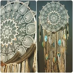 Dreamcatcher by Rachel Rice Productions / Sacred Spaces <3