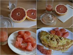 Detox podle Mačingové - brydova.cz Smoothie Detox, Grapefruit, Diets, Fitness, Healthy Living, Healthy Recipes, Food, Healthy Life, Healthy Food Recipes