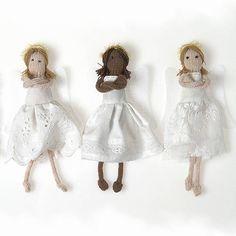 guardian angel by laura long | notonthehighstreet.com