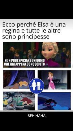 Crazy Funny Memes, Funny Relatable Memes, Wtf Funny, Funny Posts, Funny Images, Funny Pictures, Italian Memes, Fantasy Comics, Fandom Memes