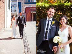 wedding in old sacramento -