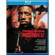 Passenger 57 [Blu-ray]