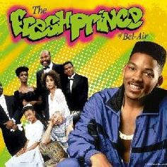 90s tv shows | Best 90s TV Shows - The Fresh Prince of Bel-Air