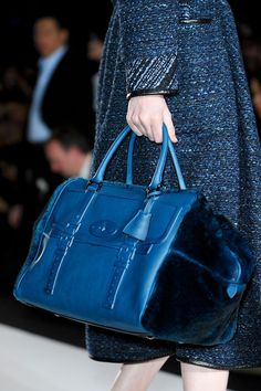 Mulberry Fall 2012 - Details