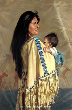 Native American Prints by J. Hester kK