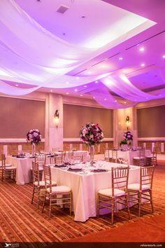 Magical Wedding at Grand Velas Riviera Nayarit - Tina & Raymond