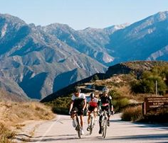 50 rides every cyclist should add to their fitness bucket list