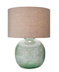 Regina Andrew Table Lamp - Seeded Vessel - Macy's
