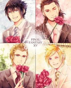 Can I have all of them? XP