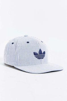 2dba28e5acf Shop adidas Originals Baseball Hat at Urban Outfitters today.
