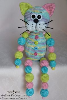 Put different pics / messages on it Crochet Baby Toys, Cute Crochet, Crochet Crafts, Crochet Dolls, Crochet Projects, Crochet Animal Patterns, Stuffed Animal Patterns, Crochet Animals, Amigurumi Patterns