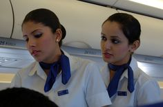 """Trouble at 30,000 feet. """"Do you want me to fetch the restraint kit, Sunita?"""""""