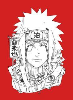 Jiraya Anime Naruto, Naruto Shippuden Sasuke, Anime Echii, Kakashi Sensei, Naruto Sasuke Sakura, Naruto Shippuden Anime, Itachi Uchiha, Hinata, Naruto Tattoo