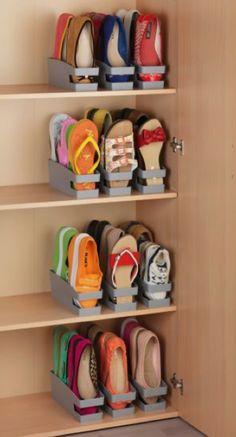 Home Discover Set Schuhhalter für Ballerinas Set of 6 shoe racks for ballerinas Closet Bedroom Bedroom Storage Girls Room Storage Shoe Storage Accessories Organizar Closets Wall Mounted Shoe Rack Garderobe Design Space Saving Shoe Rack Diy Shoe Rack Shoe Storage Accessories, Diy Shoe Storage, Diy Shoe Rack, Shoe Storage Ideas For Small Spaces, Cord Storage, Shoe Racks, Diy Shoe Organizer, Shoe Closet Organization, Organizing Shoes