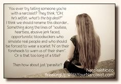narcissistic people   ... Narcissist Quotes - quotes about narcissistic people and narcissism