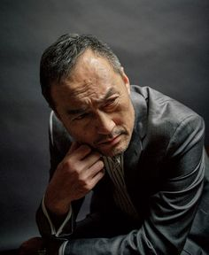 Fat Panda, Tragic Hero, The Last Samurai, Gq Men, Best Supporting Actor, Japan Fashion, Best Actor, Fashion News, Japanese