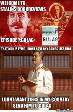Stalin Bookreview