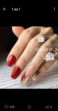 Trendy nails cute disney manicures Ideas - Famous Last Words Xmas Nails, Red Nails, Halloween Nails, Christmas Nails, Hair And Nails, Fancy Nails, Cute Nails, Pretty Nails, Beautiful Nail Designs