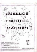 FOLLETO VERONA - Cuellos, Escotes y Mangas