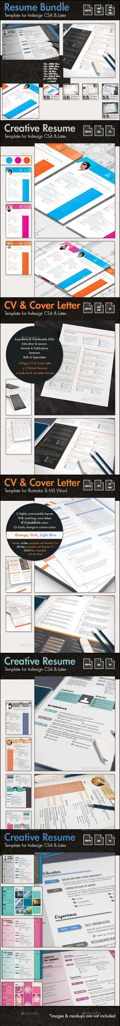 Presentation Folder Fonts, Print templates and Stationery - resume presentation folder