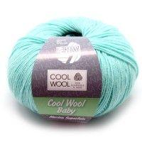 Lana Grossa Cool Wool Baby - Online bestellen bij Wolplein.nl Zuivere merino 2,5 - 3