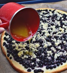20 Min, Acai Bowl, Sweet Tooth, Sweets, Baking, Fruit, Breakfast, Cake, Food
