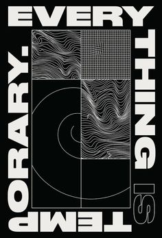 travis martin some nights black dark layout poster type fonts waves Graphic Design Posters, Graphic Design Typography, Graphic Design Inspiration, Graphic Art, Event Poster Design, Graphic Quotes, Poster Designs, Layout Inspiration, Graphic Prints