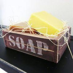 paintstick soap box