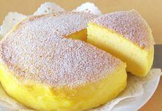 Je to neuvěřitelné, ale i výborné dorty lze uvařit jednoduše, rychle a za použití jen pár ingrediencí. Tento japonský koláč dokonce za použití pouze 3 potravin. Vyzkoušejte proto tento domácí cheesecake, který si zamilovali na první ochutnání lidé po celém světě. Věříme, že se stane i Vaším oblíbeným! . . Co budete potřebovat 3 vejce …