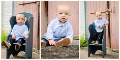 Posing ideas for 6 month pictures