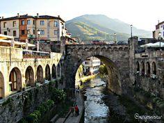 Potes, uno de los pueblos más atractivos de Cantabria
