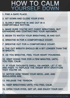 10 Industrious Tips AND Tricks: Explaining Anxiety To Husband stress relief techniques neck pain.School Stress Relief Student stress relief diy for teens. Anxiety Tips, Anxiety Help, Stress And Anxiety, How To Calm Anxiety, Calming Anxiety, Calming Techniques For Anxiety, Anxiety Thoughts, Anxiety Coping Skills, Yoga Workouts