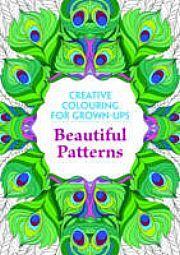 lataa / download BEAUTIFUL PATTERNS: CREATIVE COLOURING FOR epub mobi fb2 pdf – E-kirjasto