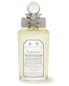 La sélection PG de parfums : Blenheim Bouquet de Penhaligon's   Parisian Gentleman