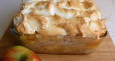 Hungarian Recipes, Hungarian Food, Camembert Cheese, Serving Bowls, Fudge, Food And Drink, Pie, Gluten Free, Sweets