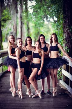 dance girls photo shoot
