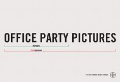Aspirina - Office Party Pictures
