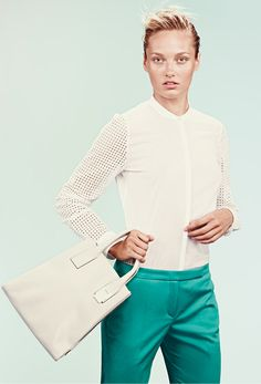 photo by Alexei Hay: Hugo by Hugo Boss Spring/Summer 2013 campaign
