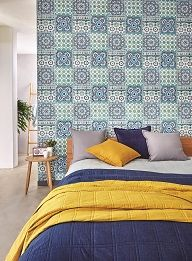 Cape to Casablanca wallpaper collection by Hertex