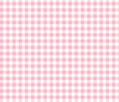 light grayish crimson pink gingham checksmall fabric by colorofmagic on Spoonflower - custom fabric Fabric Shop, Custom Fabric, Pink Gingham, Surface Pattern, Spoonflower, Diy Projects, Sewing, Wallpaper, Fun