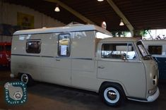 Kieft & Klok - Vintage Volkswagens #volkswagonclassiccars