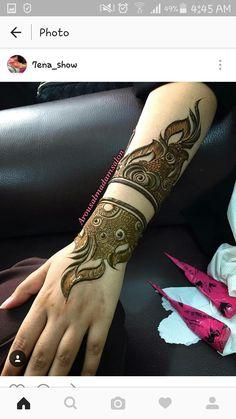 Best 12 Just wow…. Kashee's Mehndi Designs, Latest Henna Designs, Finger Henna Designs, Arabic Henna Designs, Mehndi Design Pictures, Mehndi Designs For Girls, Mehndi Designs For Fingers, New Bridal Mehndi Designs, Beautiful Henna Designs