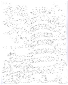 Extreme Dot to Dots All Around the World | Additional Photo (Inside Page)::